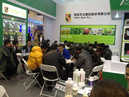 Adler Agro has consolidated its presence in the Asian Agricultural Market