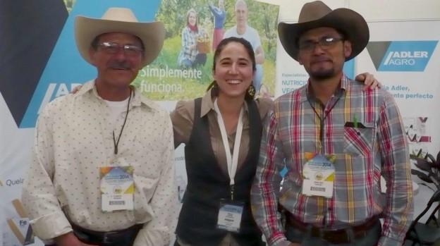 Ferias – Expo Agroalimentaria México