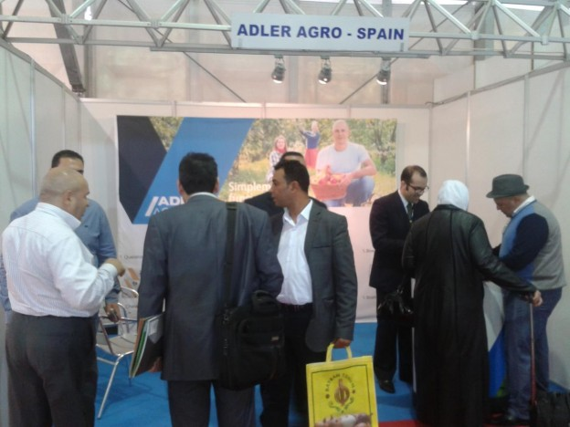 Exhibitions – Growtech Turkey