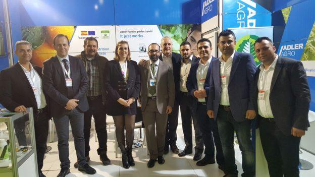Feria – Growtech Eurasia Antalya 2016