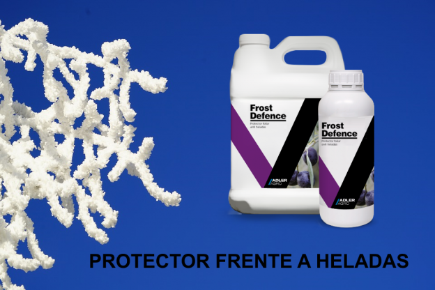 Frost Defence: protection against frost