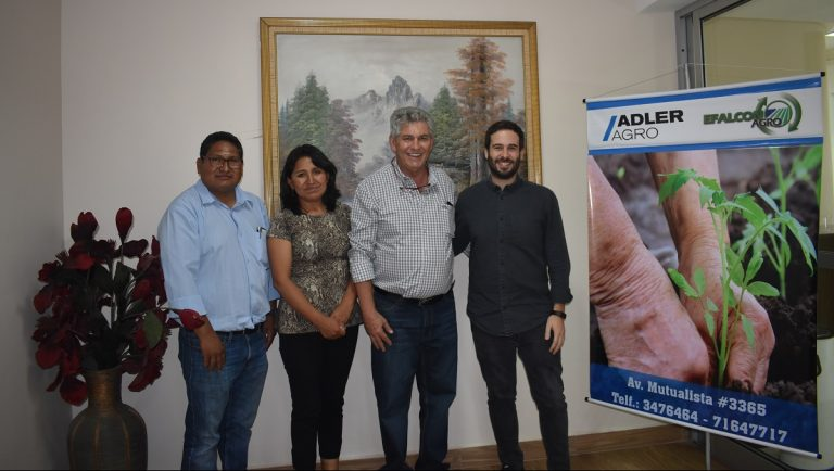 Bolivia Technical Visit 2018