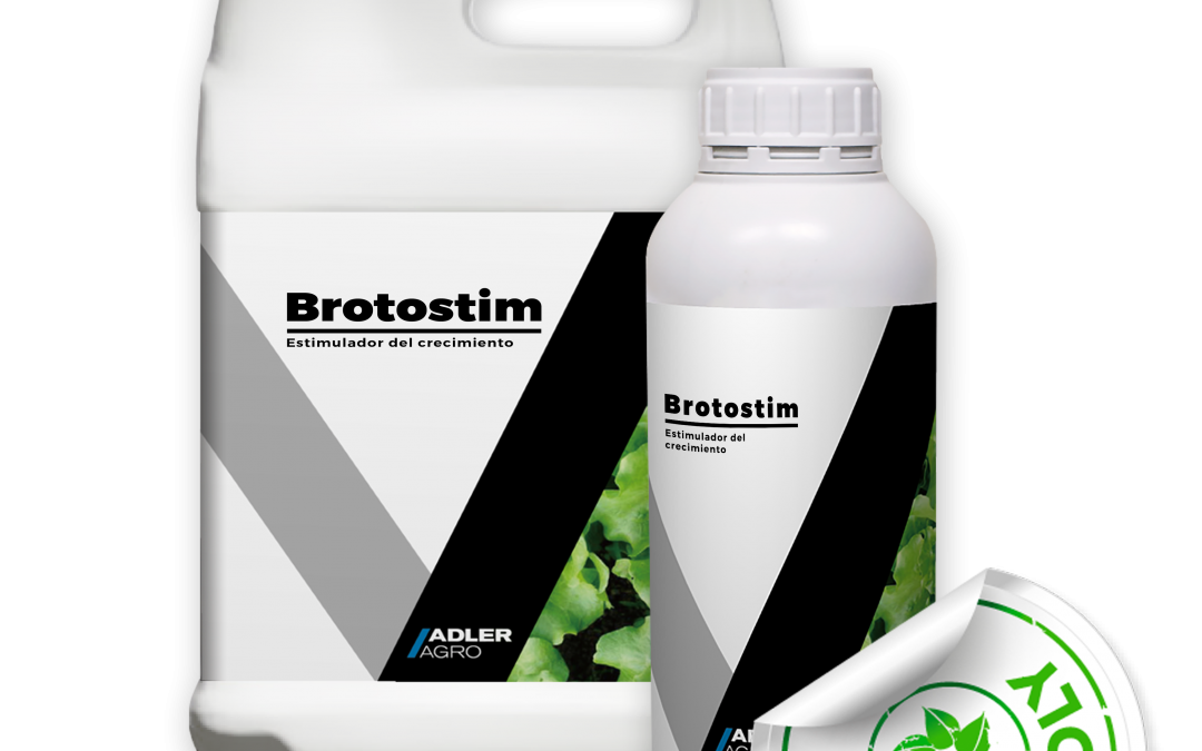 Brotostim your ally for plant growth